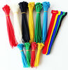PA66 UL CE Rohs Plastic self-locking Nylon Cable Tie