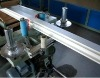 PVC profile extruder