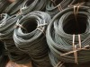 high quality pvc coated binding wire pvc wire