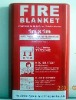 fire retardant airline blanket fireproof blanket