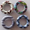 salable metal pattern grommet