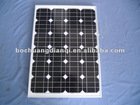250w solar panel mono crystalline silicon solar module for PV home system