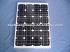 250w solar panel mono crystalline silicon solar module for PV home system