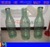 Plastic coca-cola bottle