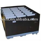 Formwork boxes(PP corrugated sheet)