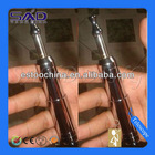 newest e-cig with battery 18350/18500/18650 lavatube telescope e cig with variable voltage