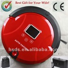 2012 New Hot Sale 4 In 1 Multifunctional Intelligent Robot Vacuum Cleaner