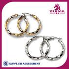Fashion gold earrings new model 2013 wholesale earring