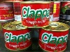 High concentration of high quality without additives tomato paste manufacturers