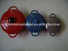 Ceramic Dinnerware With Lid