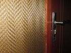 woven vinyl wallpaper, woven wallper, woven wall covering