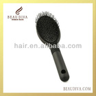 professional hair extension tool brush loop brushes