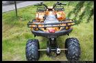 NEW 125CC AUTOMATIC UTILITY ATV
