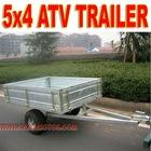 Buggy Trailer 5 x 4 ATV Trailer