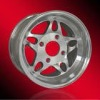 Aluminum atv wheels