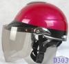 sport helmet ( racing helmet , cycling helmet ) D305