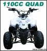 110cc Chain Drive ATV with Reverse