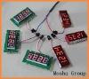 Temperature LED display unit MS652