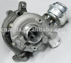 Turbocharger (syGT1749V)/toyota turbocharger/turbocharger for volvo truck/small turbocharger/k27 turbocharger
