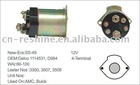 Solenoid Switch