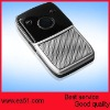 (New arrival ) Bluetooth handsfree car kit with solar charging HF-710