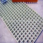 ISO9001GRP SMC FRP Grating for Garden, Road Safty