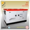 OEM supplier,8KW to 30KW KUBOTA diesel genset
