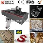 Large Format CO2 Laser Engraving Cutting Machine Price