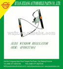 AUDI WINDOW REGULATOR 4F0837461