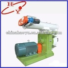 Ring Die Wood Pellet Mill With CE 86-13253603986