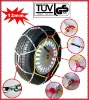 KN Snow Chains with TUV/GS V5117 certificate