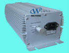 WEX120-400B Dimming electronic ballast
