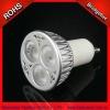 6w GU10 Spot led lamp