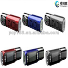 8 LED night vision 2inch Car Black Box Digital Car camcorder