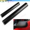 """24"""" x 60"""" 3D Carbon Fiber Sticker"""