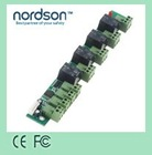 NS-110 Enhanced Alarm Output and Integrated Fire Control Expansion Controller