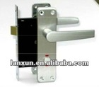 High-quality Yale style Mortise Handle Door Lock
