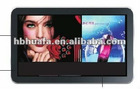 42inch Indoor LCD advertising display/ touch screen kiosk
