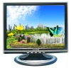 """12"""" Lcd monitor with TV HDMI for car"""