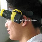 720P HD Waterproof Helmet Camera
