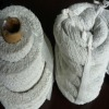 dusted asbestos twisted rope and packing