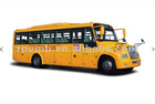 2012 New Yutong ZK6100DA school bus