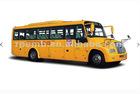 2012 New Yutong ZK6100DA school bus