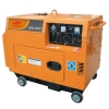 DG5500Se Diesel Generator
