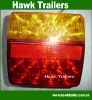 LED Trailer Tail Light