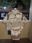 polyester oxford kevlar bulletproof vest