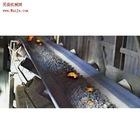 HEAT-resisting conveyor belt
