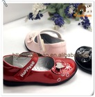NEW ARRIVAL! 2012 fashion princess leather baby shoes