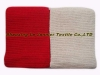 LN008-Eight Shuttle Leno Weave Cotton Blanket
