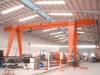 MH-type electric hoist Single Beam bridge / gantry cranes 10T